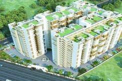 atulya jaipur - 2, 3 bhk flat for sale in ajmer road jaipur