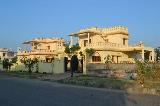 750 sq meter Villa For Sale in Raj Aangan Nri Colony Jaipur