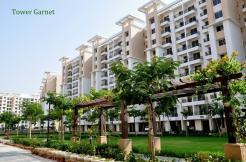 Apartment 2 bhk 833 sq ft