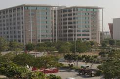 Mahindra Sez Jaipur News Jaipur, August 26, 2016: Mahindra World City Jaipur Ltd.(MWC Jaipur), a joint venture between Mahindra Lifespace Developers Limited (MLDL) and Rajasthan State Industrial Development and Investment Corporation (RIICO), announced that it has signed onfive new customers between December 2015 � June 2016.Furthermore, four additional companies have become operational during the same timeline and are expected to generate additional employment for nearly 2,000 persons. The five companies signed comprise new clients and expansion of facilities by existing customers. New entrants to MWC Jaipur include Shivakriti International Limited in the Domestic Tariff Area (DTA), and Metacube Solutions and Pinnacle Infotech in the IT/ITeS SEZ; two existing customers,Chokhi Dhani Pvt. Ltd. and Jaipur Crafts and have signed up to expand operations in the DTA zone and Handicrafts SEZrespectively. The four companies that have completed construction and become operational between December 2015 and June 2016 are Bharatiya Skill Development Campus (BSDC) and Ranka Paper Convertors (RPC) in the DTA, and Manu Yantralaya Pvt. Ltd. and Topline Overseas in the Engineering SEZ. * Aggregate investments by MWC Jaipur and its constituent units have crossed Rs. 2,900 crore as of the quarter ending June 30, 2016, with cumulative exports by the 35 companies currently operational exceeding Rs 4,700 crore, and employment created for more than 28,000 persons by these companies (direct employment for ~8,000 persons and indirect employment ** for ~ 20,000 persons). Asia's first city to receive Climate Positive Development Stage 2 Certification from the C40 Cities Climate Leadership Group(a global network of large cities taking action to address climate change), MWC Jaipur has also made significant progress in its climate positiveroadmap with a total of 22% of tCO2e emissions abated till date; this exceeds earlier estimated emission reduction targets by 7 per cent. MWC Jaipur continues 