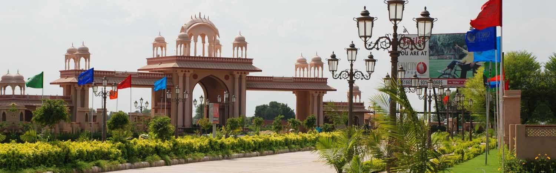 250 sq yds Park Facing Plot for Sale in Suncity Jaipur